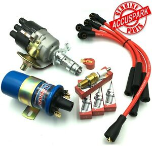 AccuSpark Electronic Ignition & 45D Distributor Pack for Triumph Spitfire 1500cc