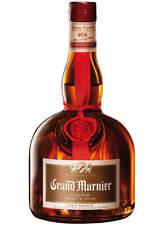 Grand Marnier 0,7l, alc. 40 Vol.-%, Cognac-Orangen-Likör Frankreich