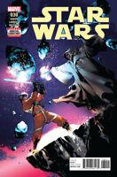 Star Wars #30 Marvel Comics 1st print 2017 unread NM