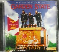 GARDEN STATE Music from the Motion Picture CD Various Artists - 2004