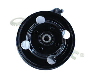 Power Steering Pump fits VOLVO V70 Mk3 2.4D 07 to 15 PAS 31200541 36002206