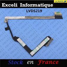 LCD LED ECRAN VIDEO SCREEN NAPPE DISPLAY LVDS HP Split 13-M121SA Câble HDMI
