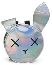Bunny Holographic Backpack