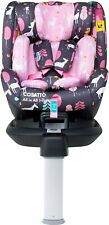 Cosatto All in All I Rotate Group 0 123 Car Seat Unicorn Land Birth to 36kg