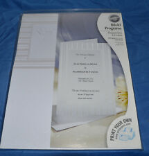 Wilton Bifold Program Kit