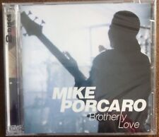 Mike Porcaro Brotherly Love 2 CD Set