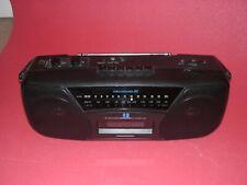 Grundig Radiorecorder RR300 Kassettenrecorder Stereo