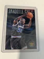 1993 SkyBox Shaquille O'Neal #CS2 Basketball Card Mint!