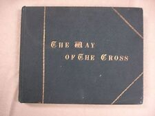 The Way of the Cross - Undated - Bible - FBHP-5