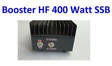 Booster Amplifier HF SSB 400W Amateur 80m 40m 20m Peak 7Mhz Low Pass Filter