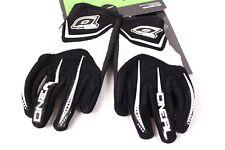 ONeal Element Kids Handschuhe Gr XS/1-2 Weiß MX Motocross Downhill MTB BMX Glove
