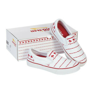 In-N-Out Drink Cup Vans Shoes