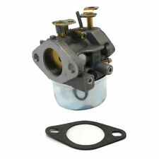 Carburetor for Tecumseh 8/9/10hp HMSK80 HMSK90 Snowblower Generator Chipper