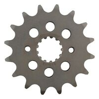 New Supersprox Front Sprocket 16T For Kawasaki KLZ 1000 Versys 15-17