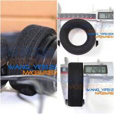 L Cush Foam Ear Pads Cushion For GRADO PS500 PS1000 Alessandro MS 1 2 I MS-Pro