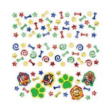 Amscan 999143 paquete de 34 G Paw Patrol confetti