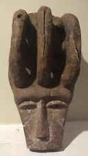 Museum Quality Old African Mask - Congo - Early to Mid 20th Century