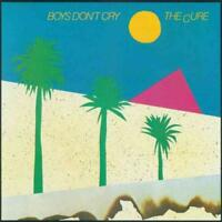 THE CURE - BOYS DON'T CRY NEW CD