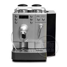 Jura Kaffeevollautomat X 7 silber
