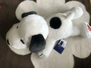 Usj Exclusive Snoopy Plush Toy Tagged