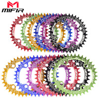 DECKAS Mountain Bike 104BCD Chainring Round Oval Narrow Wide 32/34/36T Chainring