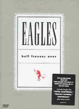 EAGLES, THE - HELL FREEZES OVER NEW DVD