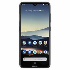Nokia 7.2 - Android 9.0 Pie - 128 GB - Triple Camera - Unlocked Smartphone