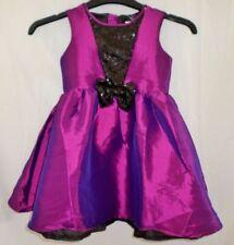 Abbigliamento per tutte le stagioni viola per bambine dai 2 ai 16 anni taglia 2 anni