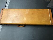 Fender Duo Sonic Musicmaster guitar Case 1957 1958 1959 1960 1961 1962 vintage