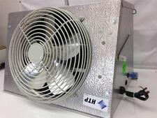 New Carrier 3,100 Btu Flex Air Reach In Evaporator 1 Fan 115V 1Ph