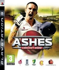 Ashes Cricket 2009 CHEAP PS3 GAME PAL *VGC!!*