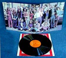 LIVERPOOL SCENE - AMAZING ADVENTURES..- RCA LP - 1970