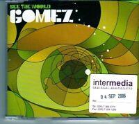 (DO545) Gomez, See The World - 2006 DJ CD