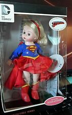 Super Girl  8'' Madame Alexander Doll, New  from the DC Comics Series