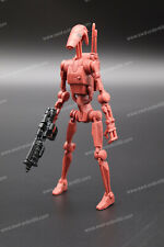 Battle Droid Star Wars The Legacy Collection 2009