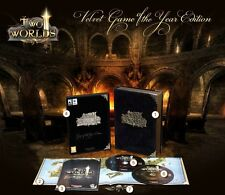 PC Computer Spiel ***** Two Worlds II 2 Velvet Game of the Year Edition *NEU*NEW