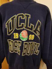 Vtg 90s Russell Athletic Ucla sweatshirt Xl Rose Bowl 1999 shirt