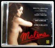 ENNIO MORRICONE - MALENA - ORIGINAL SOUNDTRACK CD, RARE!!