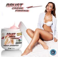 BRUST CREME FIRMING  optimal Brustcreme  Extrakt 3. PUERARIA-MIRIFICA  - rosa -