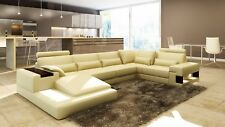 Lavish Life Velucia Line Full Lounge Couch Sofa Set Living Room Home Furniture