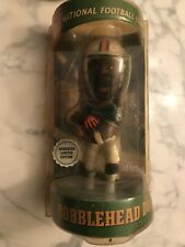 Ricky Williams Miami Dolphins Bobblehead Doll. Authentic  NFL Product