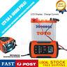 Booster Batterie Chargeur Batterie Démarreur Voiture Auto Moto 12V 5A Hiver 2020