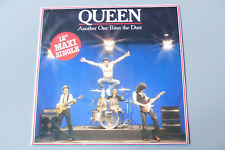 Another one bites the dust (1980) Queen (1 C 052-64 060 YZ) LP MAXI Germany