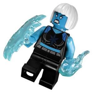LEGO DC Super Heroes Justice League Killer Frost Minifigure (76098)