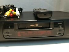 Sony EV-C200 Hi8 Video 8 8mm Player VCR