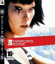 Mirror's Edge - Playstation 3 (PS3) - UK/PAL