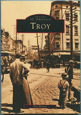 Troy [Images of America Series] 1998 SC Book