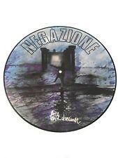NEGAZIONE - Little Dreamer PICTURE VINYL Disc