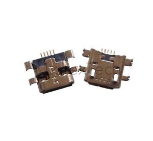 ASUS Google Nexus 7 ME370T 2012 Micro USB Dc Conector de Carga Enchufe
