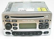 Ford Puma mk1 97-02 6000CD unidad de cabeza de CD y radio FM completamente funcional con Código